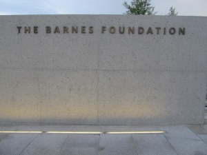 TheBarnesFounation