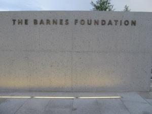 TheBarnesFounation