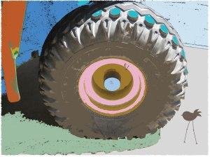 tractorwheel