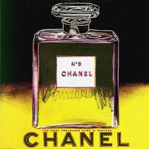 Chanel-Warhol-!985