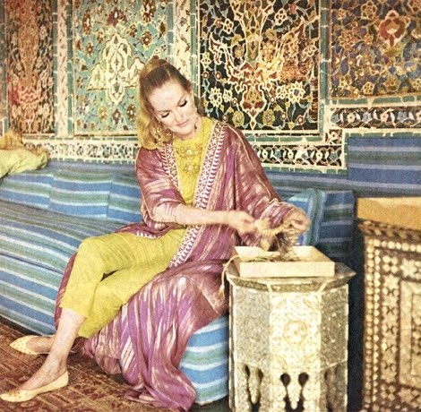 Doris-Duke-at-Shangri-La
