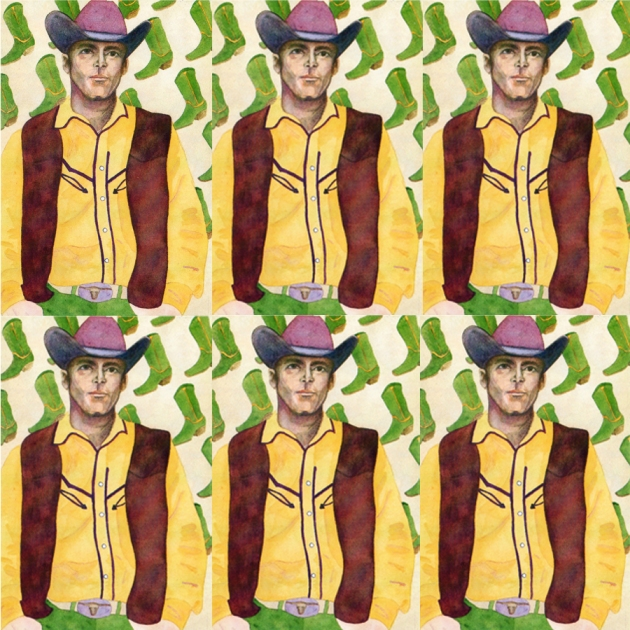 6 cowboys