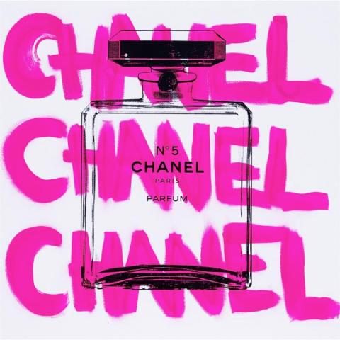 SBS0005 Chanel, Chanel, Chanel