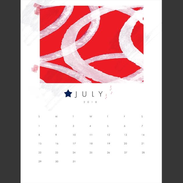 July 720x720