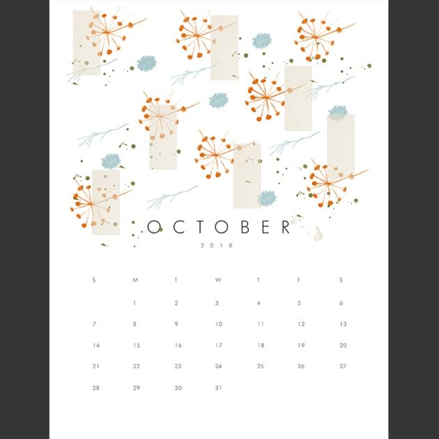 October 720x720